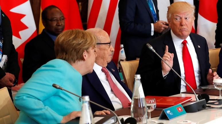 Foreign Policy: США забыли о балансе сил — и сами от этого страдают