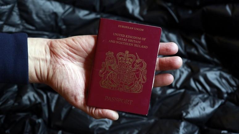 Express: в Великобритании насчитали больше российских «спящих агентов», чем в холодную войну
