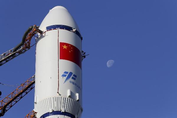 Соединенные Штаты заинтересованы в сотрудничестве с Китаем в космосе