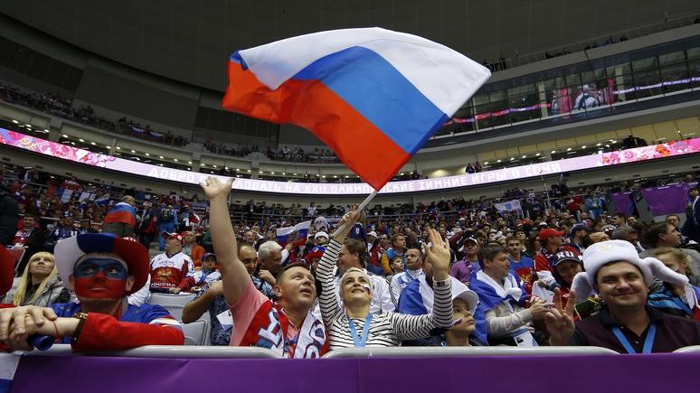 Обозреватель Guardian: лишившись медальной гордости, Россия пришла в ярость