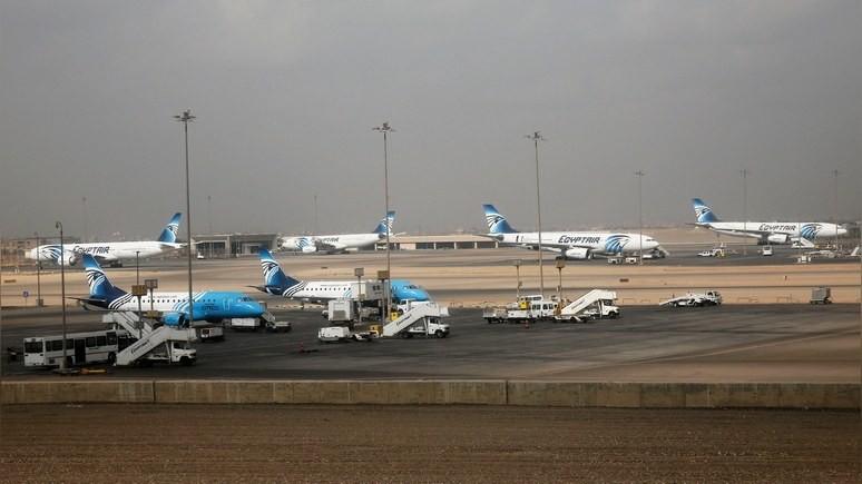 FT: возобновление авиасообщения с Москвой — хорошая новость для египетского туризма