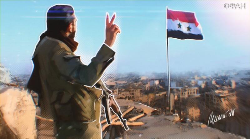 Почему Асад считает, что Сирии не нужен переход к федеральной системе
