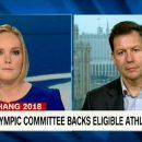 CNN: выступать на Олимпиаде под нейтральным флагом для России — меньшее из зол