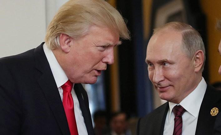 Не нужно зацикливаться на российском расследовании