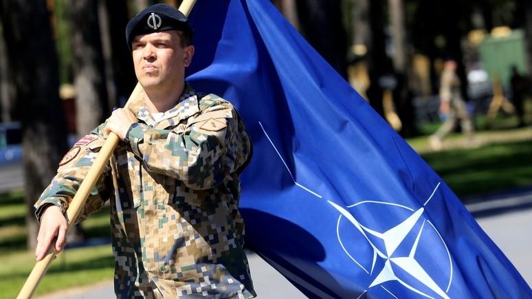 Welt: европейцы нуждаются в «руководстве и защите» США и НАТО, несмотря на Трампа