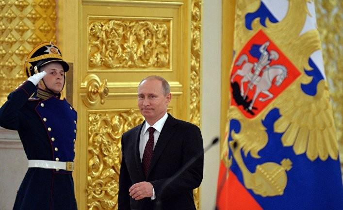 Вернуть Россию в европейскую семью