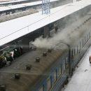 Поезда в Россию не пойдут