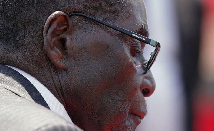 Жизнь без Мугабе. Что происходит в Зимбабве после смены власти