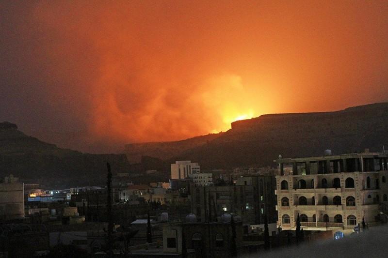 Al Jadeed (Ливан): Почему Россия предпочла покинуть Йемен?