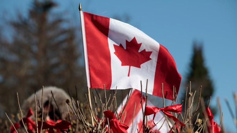 CBC: Канада одобрила поставки оружия Украине для защиты от «российской агрессии»