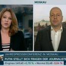 N24: Путину пришлось отвечать на «щекотливые» вопросы