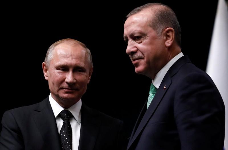 Турция переходит к полному игнорированию США, продолжая налаживать дружеские отношения с Путиным
