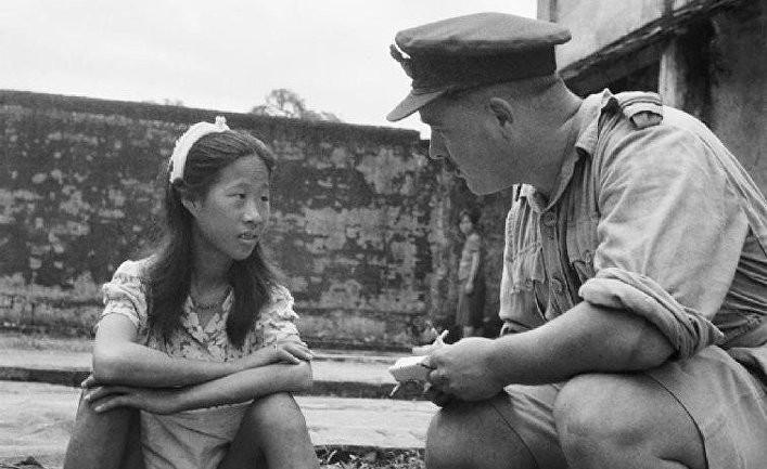 Корея не забудет «женщин для утешения»