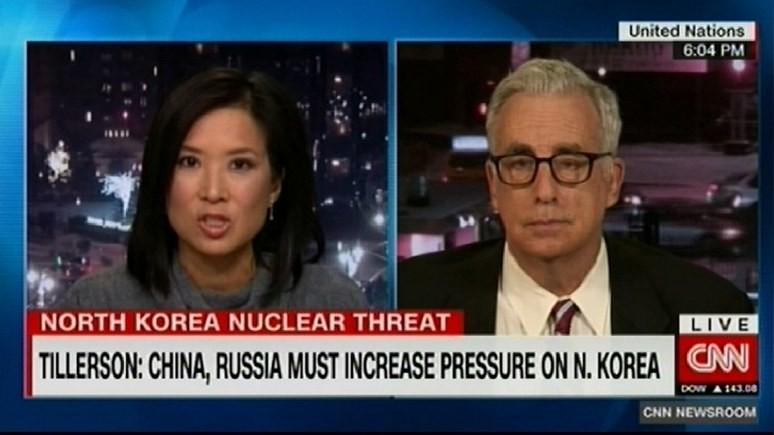 CNN: останавливать учения в Южной Корее ради урегулирования кризиса США не собираются