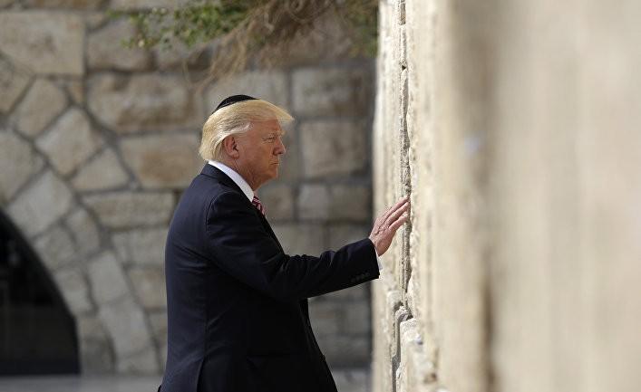 В чем отличие Иерусалима от Крыма?