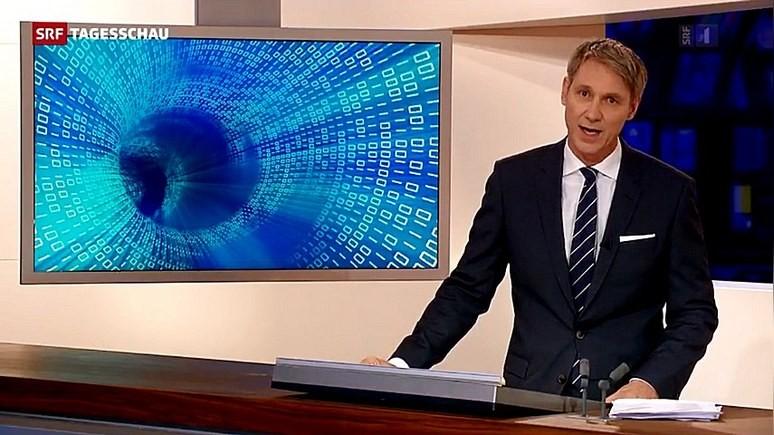 SRF: в отличие от США Швейцария встала на защиту сетевого нейтралитета