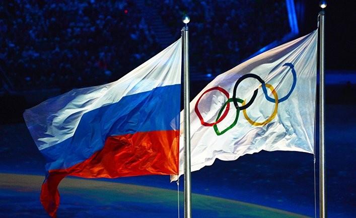 Запрет для российской сборной — это плохо