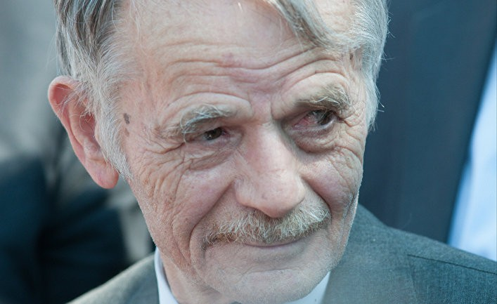 Мустафа Джемилев: С Крымом ждать нельзя