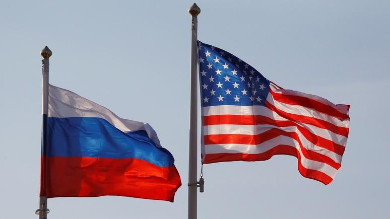 Globalist: Россия стала «вурдалаком номер два» в американской «комнате ужасов»