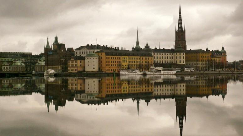 Expressen: Швеция убережётся от «российского вмешательства», если будет «думать, как вор»