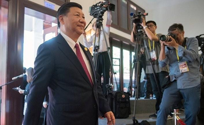 Рост популярности Китая в Латинской Америке