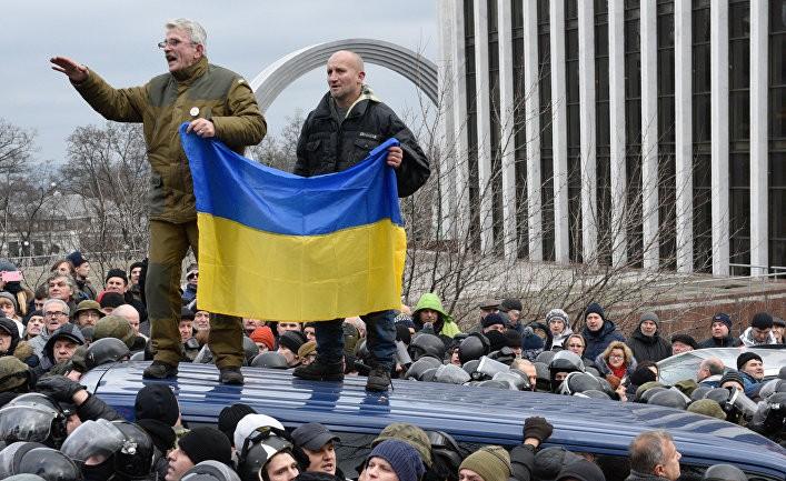 Два события в следующем году могут стать решающими для Украины