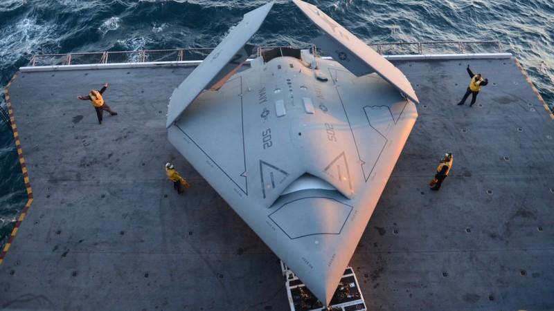 «Умное покрытие», лазеры и гиперзвук: NI раскрыл детали о новейшем истребителе США