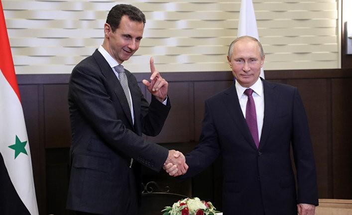 Американцам не разрушить союз России и Ирана