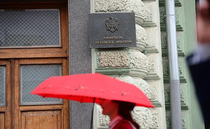 Молдавия отворачивается от России?