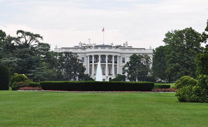 Трамп провозглашает стратегию национальной безопасности