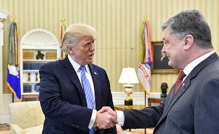 Не надо ставить крест на Украине
