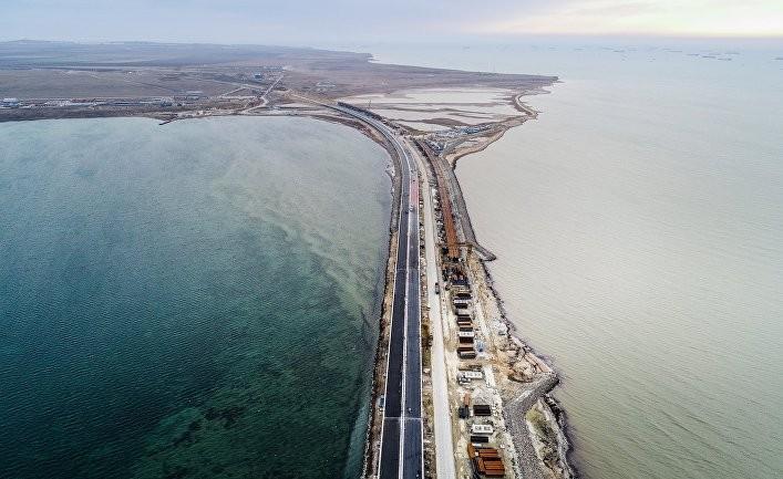 Мост в Крым — деньги на ветер?