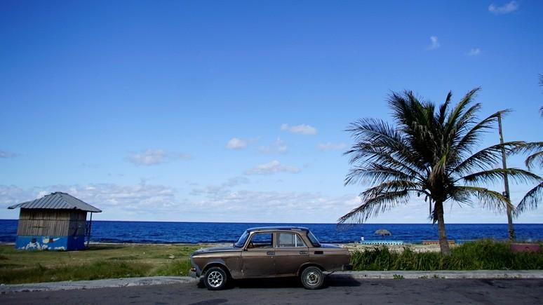 Independent: рост торговли с Кубой увеличивает влияние России под боком у США
