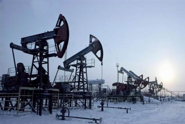 GlobalData: Российские проекты по добыче нефти и газа потребуют 102,6 миллиардов долларов капиталовложений до 2020 года