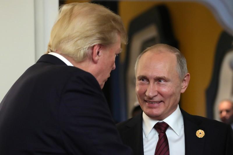 Возвращение с холода: жест ЦРУ указывает на потепление отношений США и России