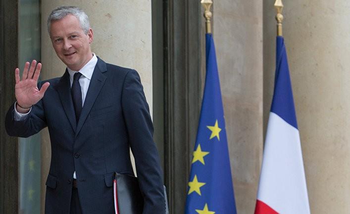 Париж делает шаг навстречу