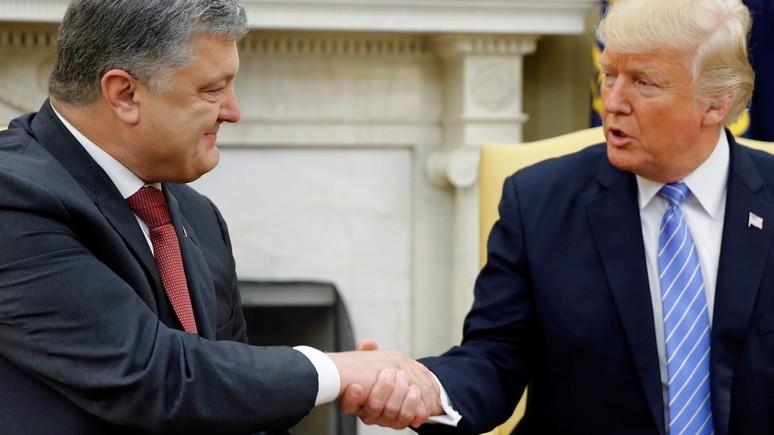 Financial Times: Украина не начнёт процветать, если не вернётся к реформам