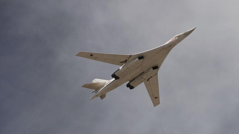 Программа вооружений навела Le Temps на мысли о подготовке России к новому конфликту