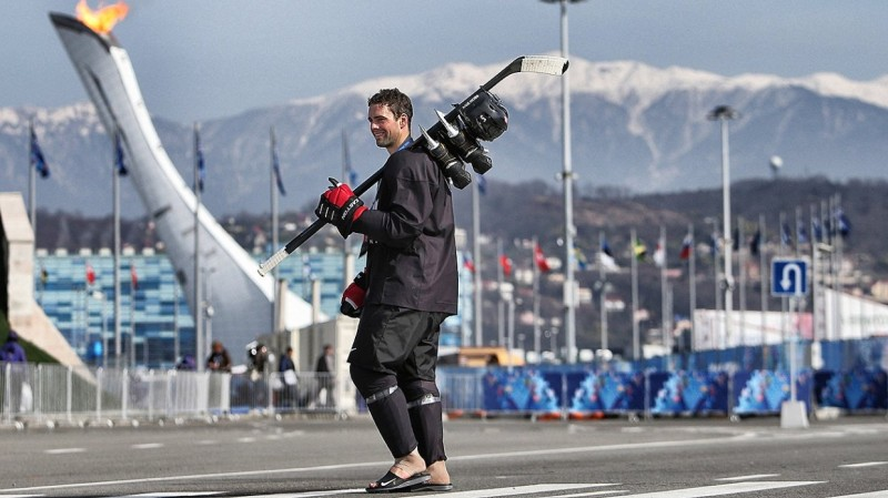 WADA вбивает последний гвоздь в крышку гроба олимпийского движения — Duran