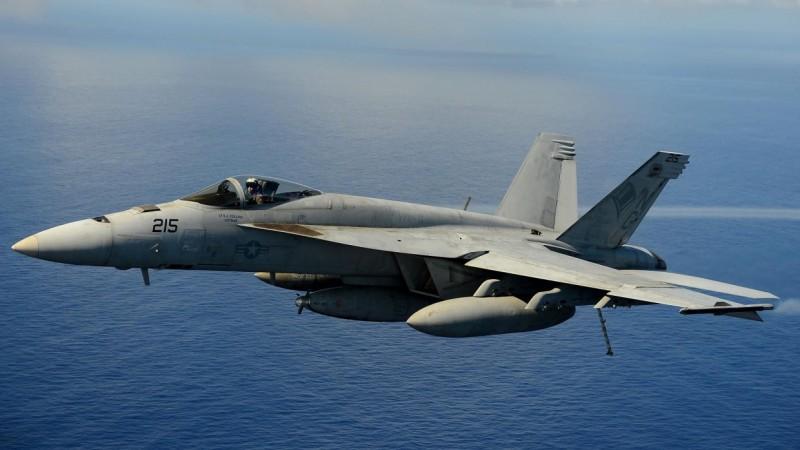 ВМС США придумали, как сделать свои истребители смертоносными для российских систем