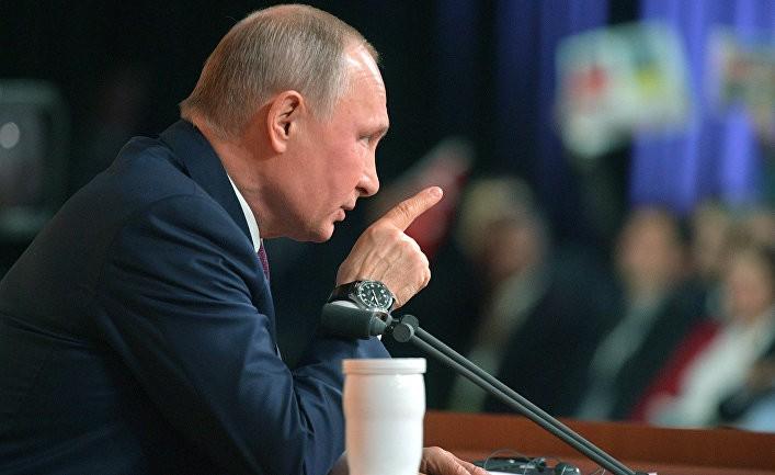 К Путину стоит прислушаться