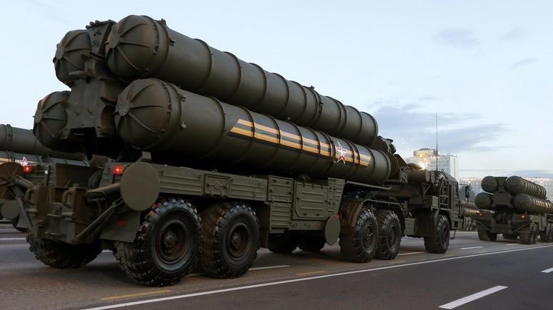 The National Interest: Россия укрепляет оборону на границе с Северной Кореей
