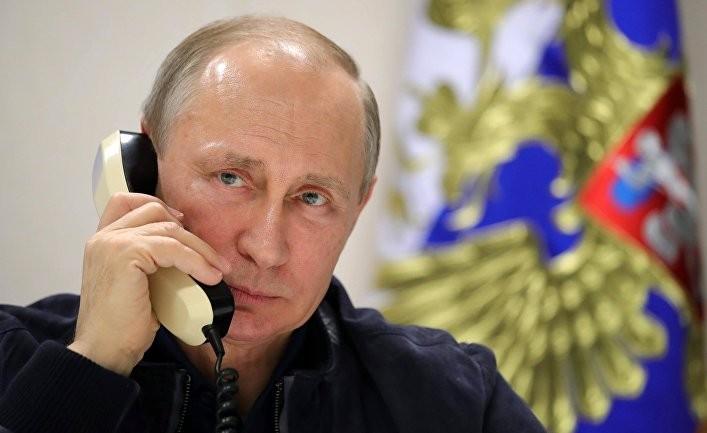 Представляет ли Россия угрозу?
