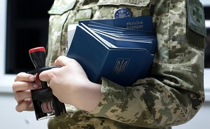 Украину лишат безвиза?
