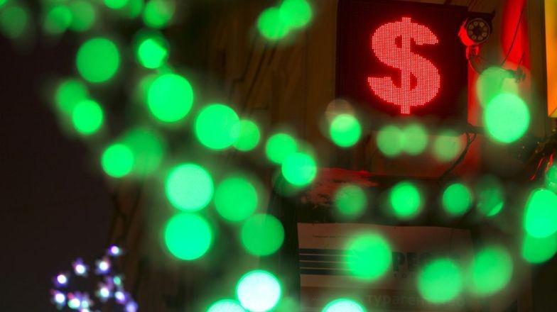 Bloomberg: гигантский приток иностранной валюты в Россию сохраняется