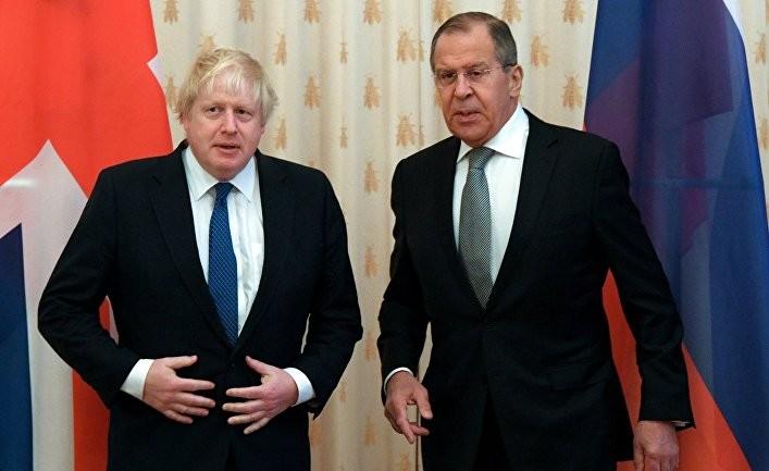 Россия загнала Джонсона в тупик