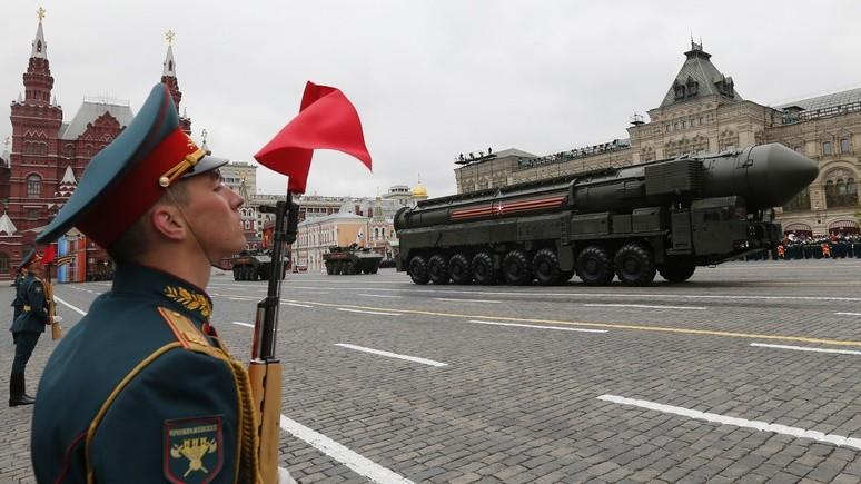 Zeit: Путин распорядился создать в России армию нового поколения