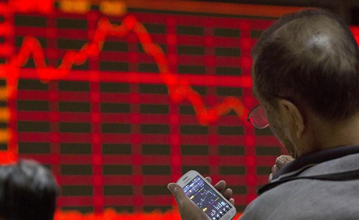 2017 — год утверждения Китая в роли сверхдержавы