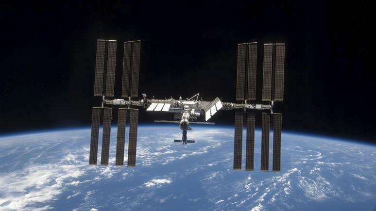 IBT: Россия планирует строительство «отеля для космических туристов» на МКС