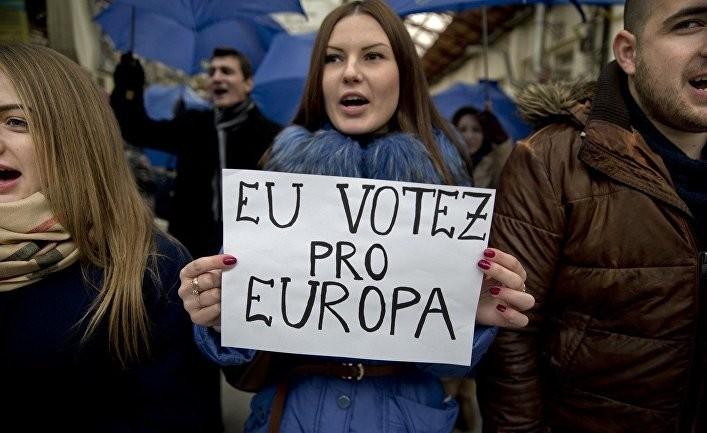 Молдавия и ЕС: итоги и перспективы